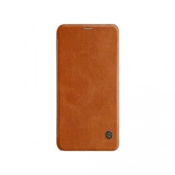 Xiaomi Mi8 Leather Flipcover *Nillkin*