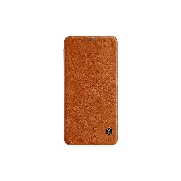 Xiaomi Mi8 Leather Flipcover *Nillkin* - Xiaomi | Tradingshenzhen.com