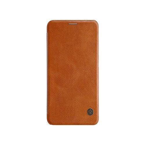 Xiaomi Mi8 Leather Flipcover *Nillkin*