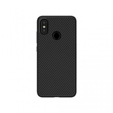 Xiaomi Mi8 Synthetic Fiber Case