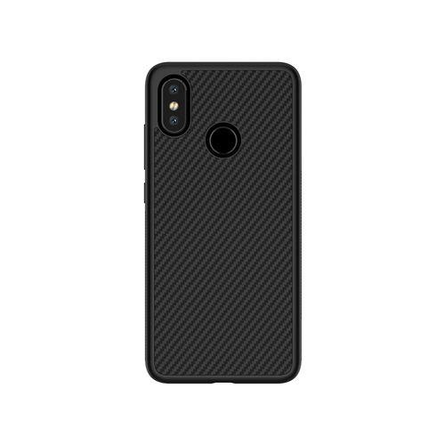 Xiaomi Mi8 Synthetic Fiber Case