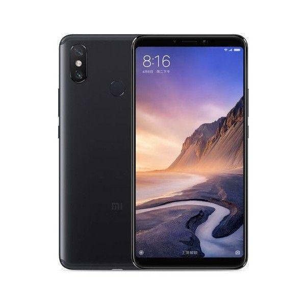 Mi Max 3 - 6GB/128GB - Snapdragon 636 - Xiaomi - TradingShenzhen.com