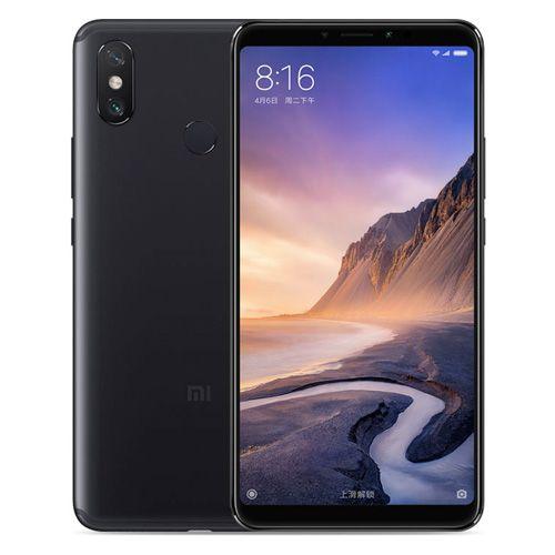 Mi Max 3 - 6GB/128GB - Snapdragon 636