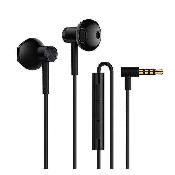 Xiaomi Half Dual Driver In-Ear Headphones - Earphones