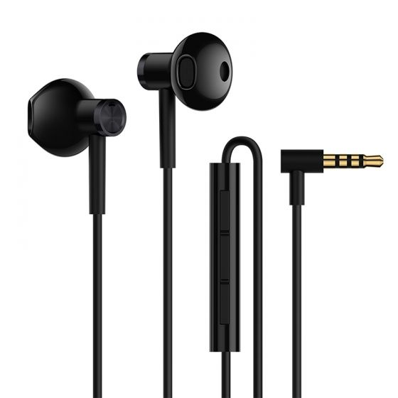 Xiaomi Half Dual Driver In-Ear Headphones
