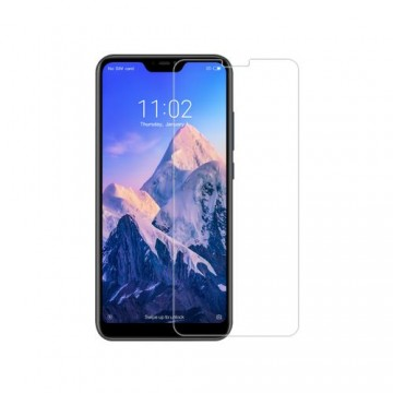 Xiaomi Mi A2 Lite Full Frame Curved Tempered Glass *Nillkin*