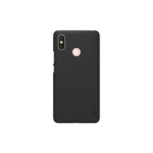 Xiaomi Mi Max 3 Frosted Shield *Nillkin* - Nillkin | Tradingshenzhen.com