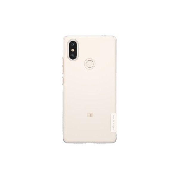 Xiaomi Mi8 SE TPU *Nillkin* - Flipcover & Bumper