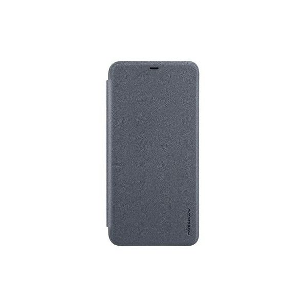 Xiaomi Redmi 6 Pro / Mi A2 Lite Sparkle Flipcover *Nillkin* - Xiaomi | Tradingshenzhen.com
