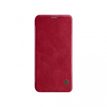 Xiaomi Redmi 6 Pro / Mi A2 Lite Leder Flipcover *Nillkin*