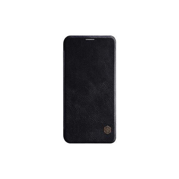 Xiaomi Redmi 6 Pro / Mi A2 Lite Leder Flipcover *Nillkin* - Xiaomi | Tradingshenzhen.com