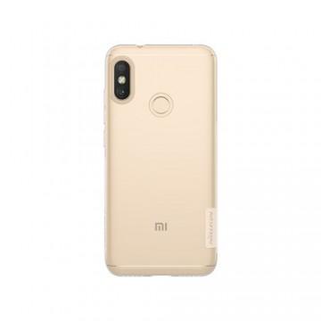 Xiaomi Redmi 6 Pro / Mi A2 Lite TPU *Nillkin* - Nillkin | Tradingshenzhen.com
