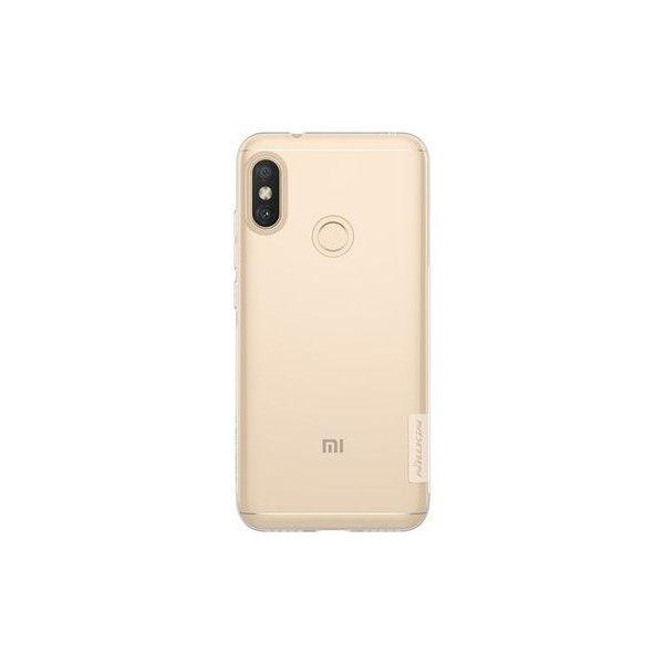 Xiaomi Redmi 6 Pro / Mi A2 Lite TPU *Nillkin* - Flipcover & Bumper