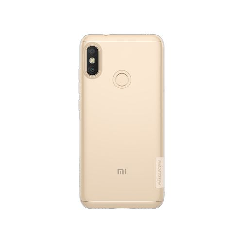 Xiaomi Redmi 6 Pro / Mi A2 Lite TPU *Nillkin*