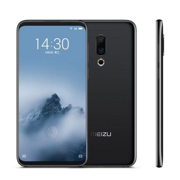Meizu 16th - 8GB/128 GB - Snapdragon 845 - Meizu - TradingShenzhen.com