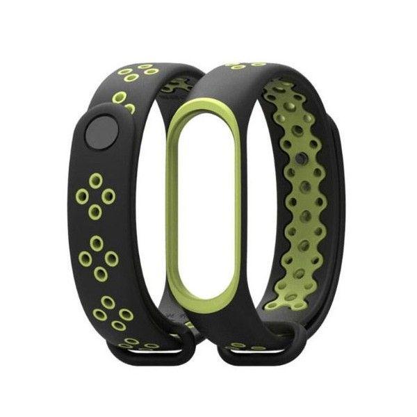 Xiaomi Mi Band 3 Sport Ersatzband * MIJOBS* - Fitness Tracker
