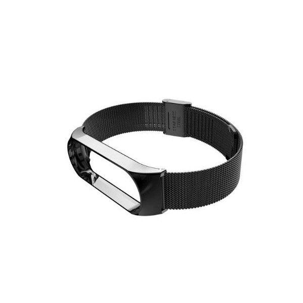 Xiaomi Mi Band 3 / Band 4 Metall Ersatzband * MIJOBS* - Branches - TradingShenzhen.com