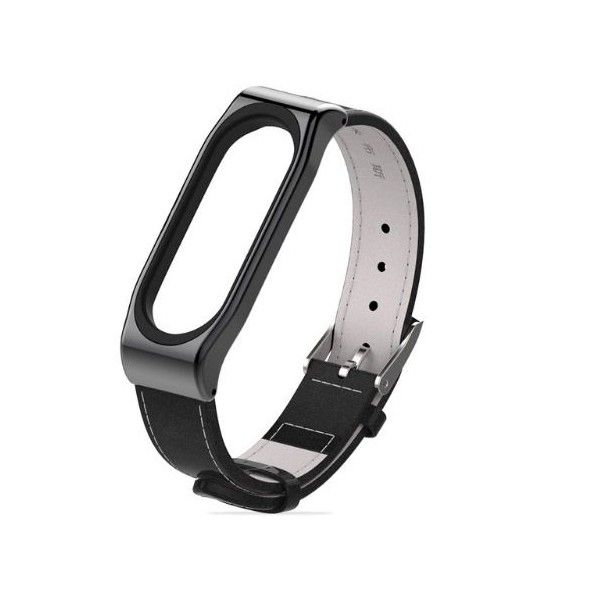 Xiaomi Mi Band 3 / Mi Band 4 Leather Replacment * MIJOBS* - MIJOBS | Tradingshenzhen.com