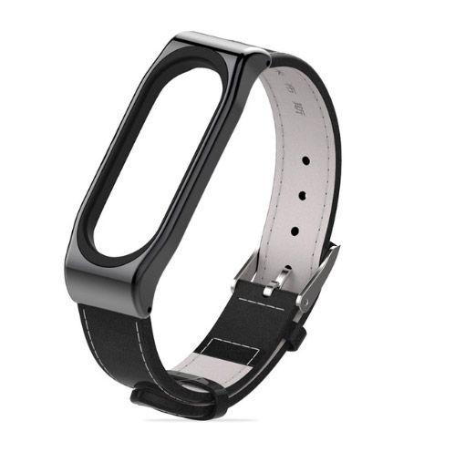 Xiaomi Mi Band 3 Leather Replacment * MIJOBS*