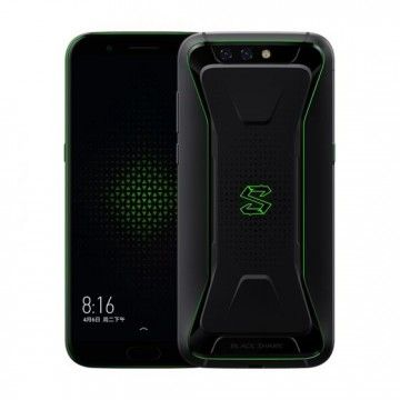 Xiaomi Black Shark - 6GB/64GB - incl. Gamepad