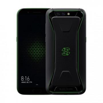 Xiaomi Black Shark - 8GB/256GB - inkl. Gamepad