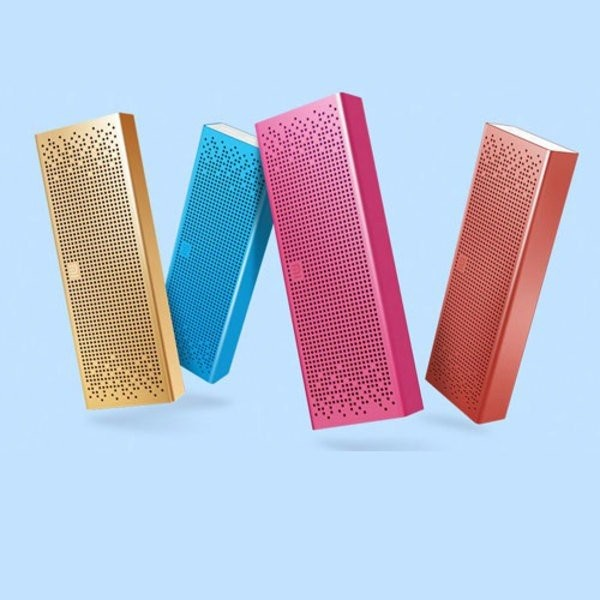 Xiaomi Mi Bluetooth Lautsprecher - GLOBAL - Xiaomi | Tradingshenzhen.com