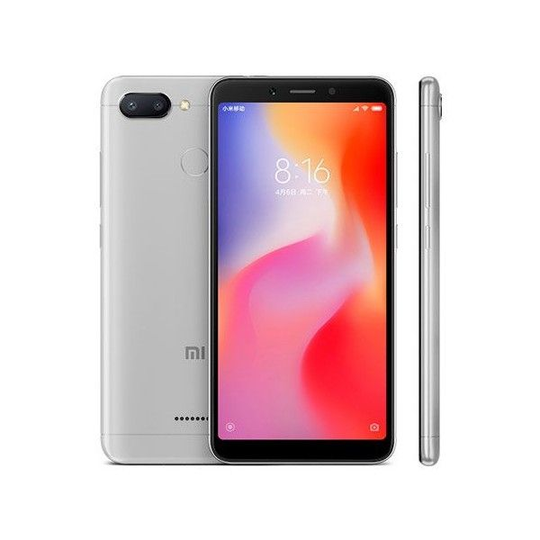 Xiaomi Redmi 6 - 3GB/32GB - Xiaomi | Tradingshenzhen.com