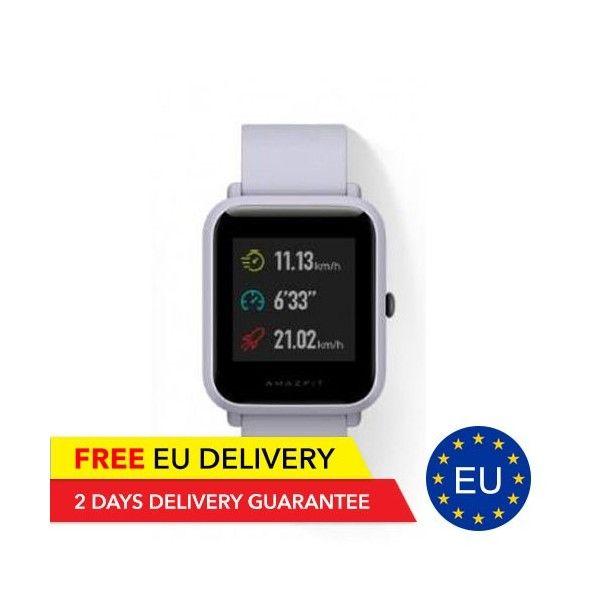 Xiaomi Amazfit Bip Watch - GLOBAL - Xiaomi - TradingShenzhen.com