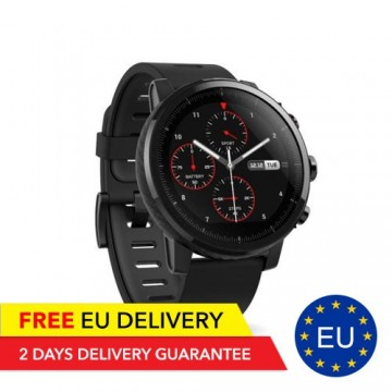 Huami Amazfit Smartwatch 2 / Stratos - GLOBAL
