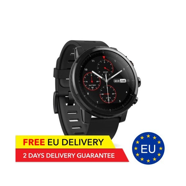Huami Amazfit Smartwatch 2 / Stratos - GLOBAL - Xiaomi | Tradingshenzhen.com