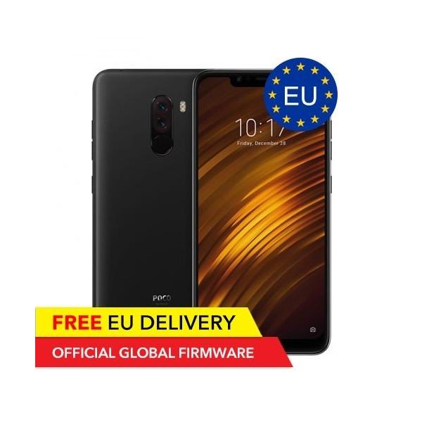 Xiaomi Pocophone F1 - 6GB/128GB - EU GERÄT - Xiaomi | Tradingshenzhen.com