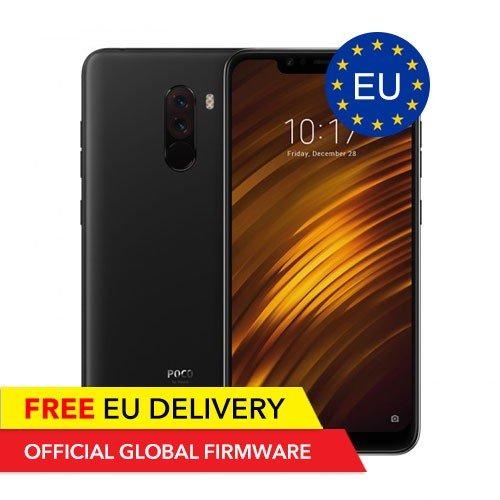 Xiaomi Pocophone F1 - 6GB/128GB - EU Device