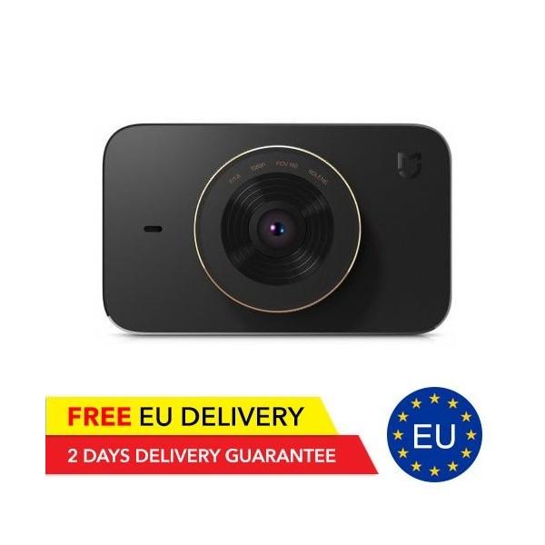 Xiaomi Mijia 1080P Auto Dash Kamera - MiJia | Tradingshenzhen.com