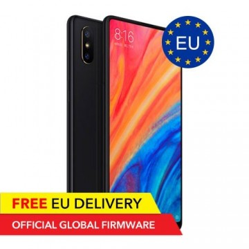 Xiaomi Mi MIX 2s - 6GB/128GB - GLOBAL - EU Gerät