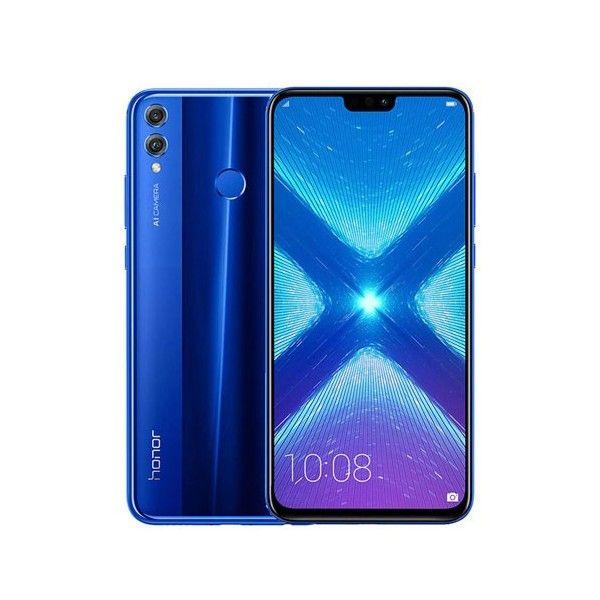 Honor 8X - 6GB/64GB - Kirin 710 - Huawei / Honor