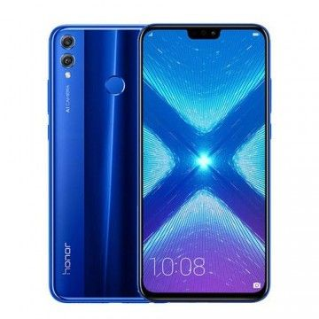Honor 8X - 6GB/64GB - Kirin 710 - Huawei / Honor