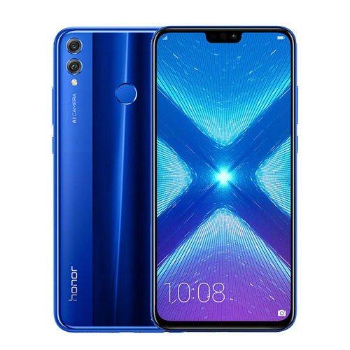 Honor 8X - 6GB/128GB - Kirin 710