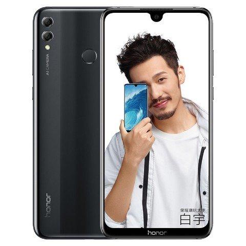 Honor 8X Max - 4GB/64GB - Snapdragon 636