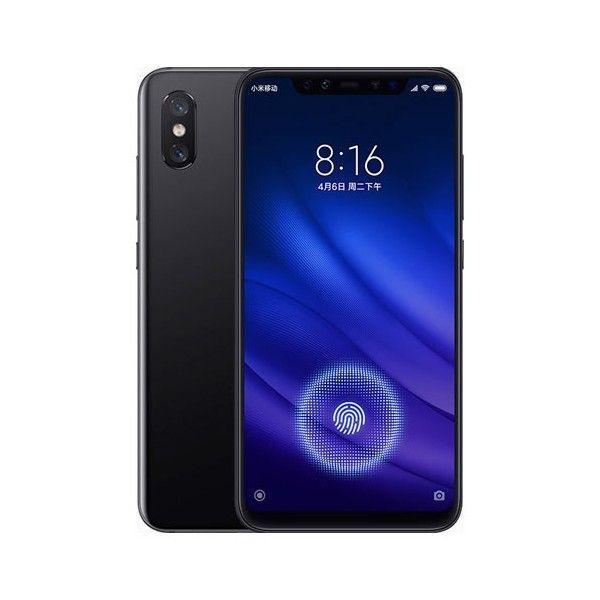 Xiaomi Mi8 Pro - 6GB/128GB - InDisplay Fingerabdruck Edition - Xiaomi | Tradingshenzhen.com