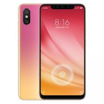 Xiaomi Mi8 Pro - 6GB/128GB - InDisplay Fingerabdruck Edition
