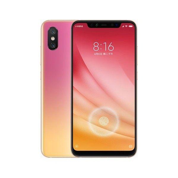 Xiaomi Mi8 Pro - 8GB/128GB - InDisplay Fingerabdruck Edition - Xiaomi | Tradingshenzhen.com
