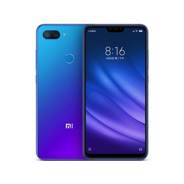 Xiaomi Mi8 Youth Edition - 4GB/64GB - Snapdragon 660