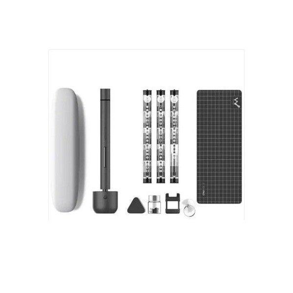 Xiaomi WOWStick 1F electric Screwdriver Set - Xiaomi | Tradingshenzhen.com