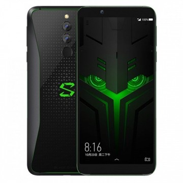 Xiaomi Black Shark Helo - 6GB/128GB - inkl. Gamepad