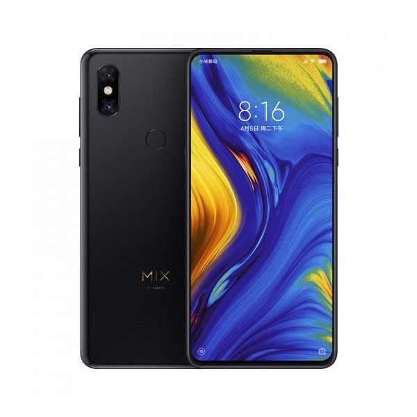 Xiaomi Mi MIX 3 - 8GB/128GB - Magnetic Slider - Xiaomi | Tradingshenzhen.com