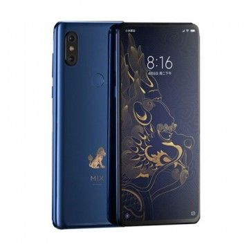 Xiaomi Mi MIX 3 - Verbotene Stadt - 10GB/256GB - Xiaomi - TradingShenzhen.com