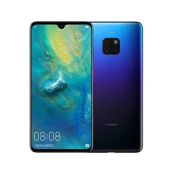 Huawei Mate 20 (HMA-AL00) - 6GB/64GB - Huawei | Tradingshenzhen.com