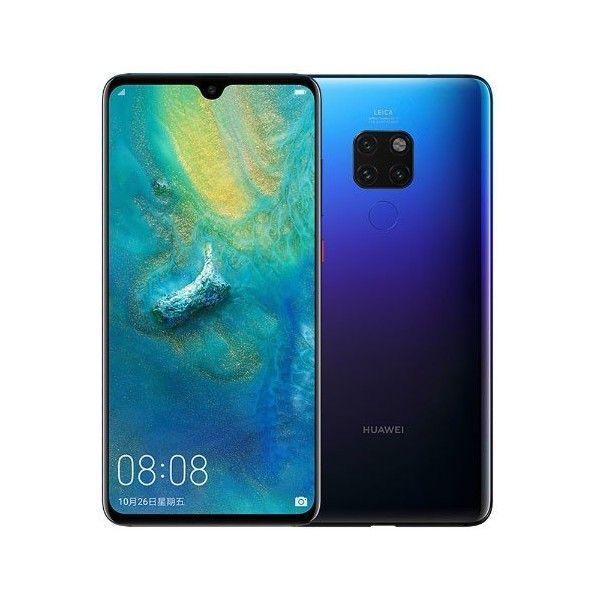 Huawei Mate 20 (HMA-AL00) - 6GB/64GB - Huawei - TradingShenzhen.com