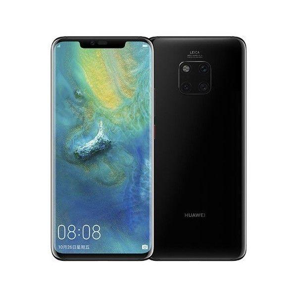 Huawei Mate 20 Pro - 8GB/128GB - Huawei | Tradingshenzhen.com
