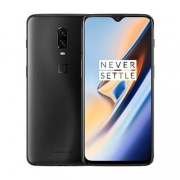 OnePlus 6T - 8GB/128GB - Snapdragon 845